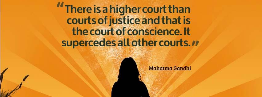 Gandhi_Conscience